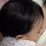 タンデム授乳